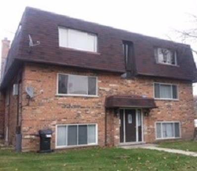 10120 Holly Lane UNIT 1N, Des Plaines, IL 60016 - #: 10135819