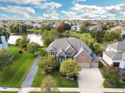 3511 Redwing Court, Naperville, IL 60564 - MLS#: 10135829