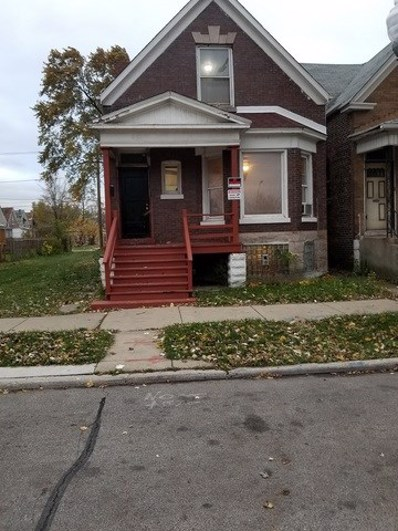4149 W Harrison Street, Chicago, IL 60624 - #: 10135841