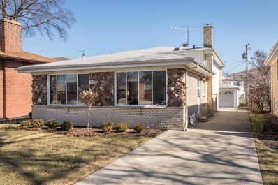 1331 Good Avenue, Park Ridge, IL 60068 - #: 10135856