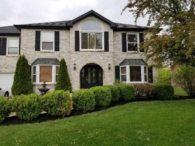 2925 Somme Street, Joliet, IL 60435 - #: 10135857