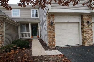 7466 Thomas Drive, Loves Park, IL 61111 - #: 10135862