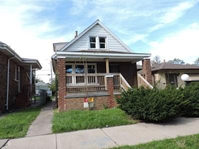 9936 S Sangamon Street, Chicago, IL 60643 - MLS#: 10135907