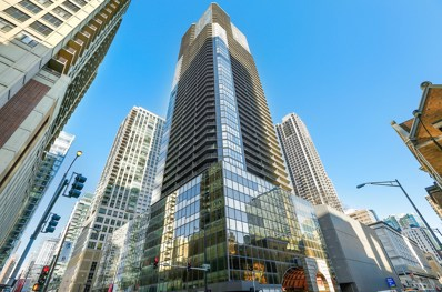 10 E Ontario Street UNIT 1602, Chicago, IL 60611 - #: 10135962