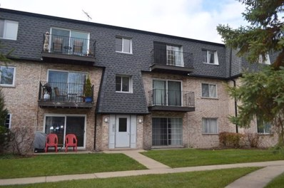 9458 Bay Colony Drive UNIT 1N, Des Plaines, IL 60016 - #: 10135966