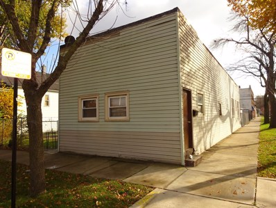 3359 W 37th Place, Chicago, IL 60632 - MLS#: 10136001