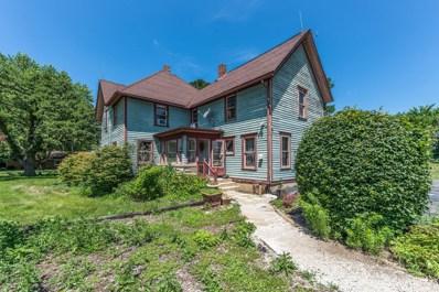 4N901  Old Lafox Road, Campton Hills, IL 60175 - MLS#: 10136015