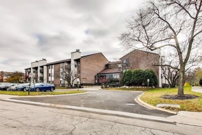3085 Pheasant Creek Drive UNIT 205, Northbrook, IL 60062 - #: 10136017