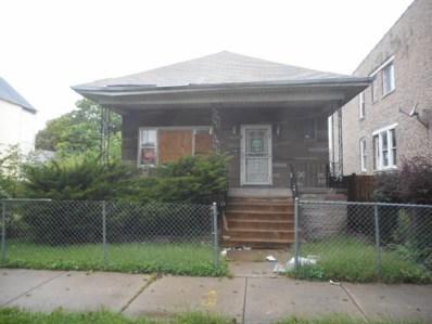 8038 S Escanaba Avenue, Chicago, IL 60617 - #: 10136021