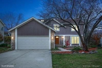 5010 N Tamarack Drive, Hoffman Estates, IL 60010 - MLS#: 10136022