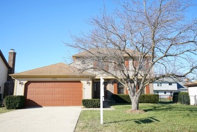 4980 Dukesberry Lane, Hoffman Estates, IL 60010 - #: 10136027