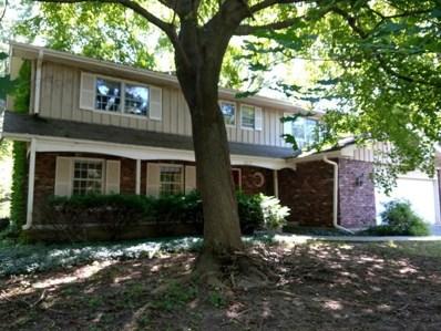 461 Meridian Street, Crystal Lake, IL 60014 - #: 10136040