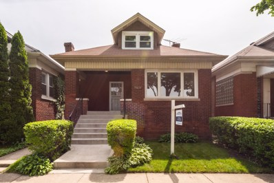 7617 S Luella Avenue, Chicago, IL 60649 - MLS#: 10136046