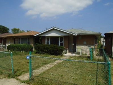 16143 Woodbridge Avenue, Harvey, IL 60426 - MLS#: 10136059