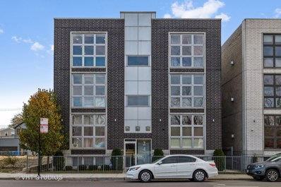 2431 W Belmont Avenue UNIT 3E, Chicago, IL 60618 - #: 10136074