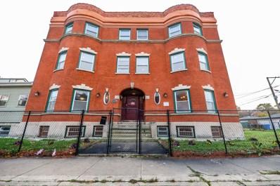 4800 S Champlain Avenue, Chicago, IL 60615 - MLS#: 10136080