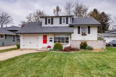1015 Dawes Avenue, Wheaton, IL 60189 - MLS#: 10136088