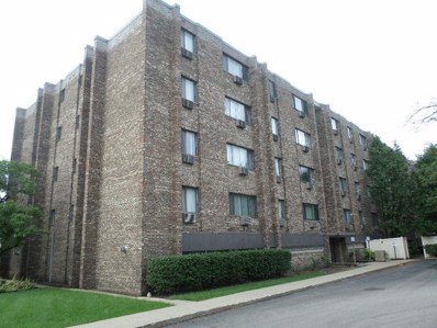 5306 N Cumberland Avenue UNIT 303-3, Chicago, IL 60656 - MLS#: 10136090