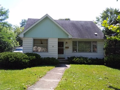 7243 W 112th Place, Worth, IL 60482 - #: 10136094