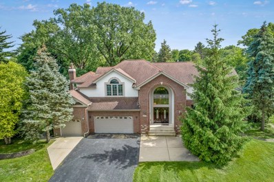 1603 Central Parkway, Glenview, IL 60025 - MLS#: 10136100
