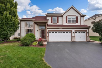 10496 Sawgrass Lane, Huntley, IL 60142 - #: 10136102