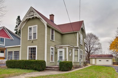 209 Spring Street, Cary, IL 60013 - #: 10136143