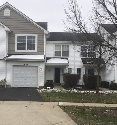 2010 Orchard Lane, Carpentersville, IL 60110 - #: 10136176