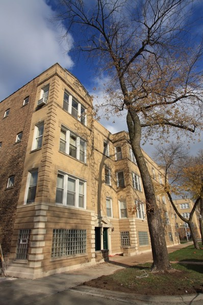 3238 W Berteau Avenue UNIT 2E, Chicago, IL 60618 - #: 10136178