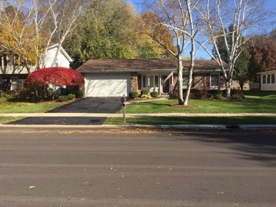 1716 Clyde Drive, Naperville, IL 60565 - MLS#: 10136181