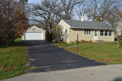 2605 Benjamin Drive, Wonder Lake, IL 60097 - #: 10136215