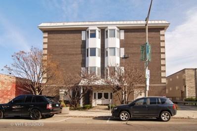 150 S Oak Park Avenue UNIT 408, Oak Park, IL 60302 - #: 10136248