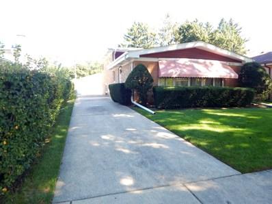 8939 Mango Avenue, Morton Grove, IL 60053 - #: 10136254