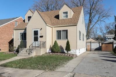 15827 Willard Avenue, Harvey, IL 60426 - MLS#: 10136255