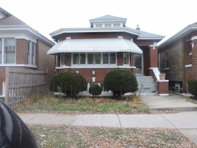 6535 S Francisco Avenue, Chicago, IL 60629 - MLS#: 10136258