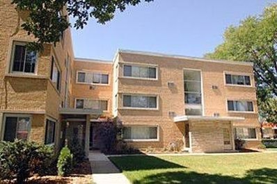 6350 N Ridgeway Avenue UNIT 1S, Chicago, IL 60659 - #: 10136273
