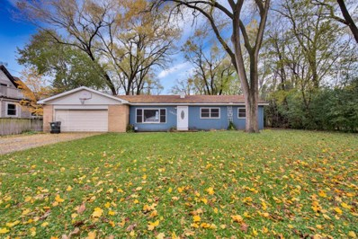 3805 Emerson Avenue, Rolling Meadows, IL 60008 - #: 10136275