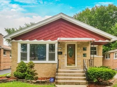 15717 Ingleside Avenue, Dolton, IL 60419 - MLS#: 10136295