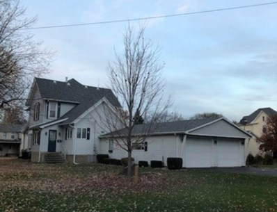 32 W Walnut Street, Piper City, IL 60959 - MLS#: 10136331