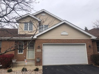 6638 Conway Court, Oak Forest, IL 60452 - #: 10136346