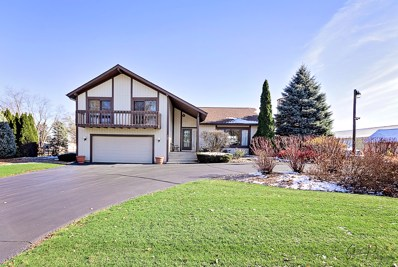 700 Barreville Road, Mchenry, IL 60050 - MLS#: 10136352