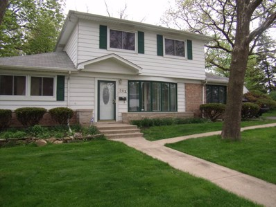 302 Oakwood Street, Park Forest, IL 60466 - #: 10136369