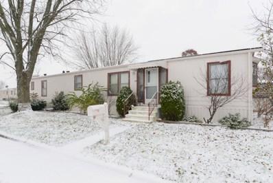528 Moorfield Road, Matteson, IL 60443 - MLS#: 10136397