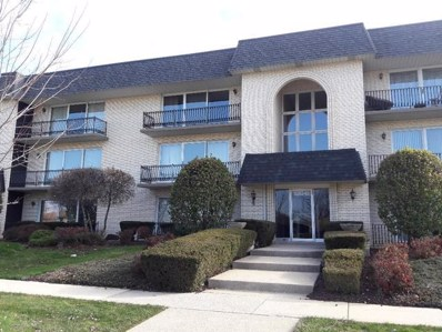 15263 Catalina Drive UNIT 2, Orland Park, IL 60462 - MLS#: 10136401