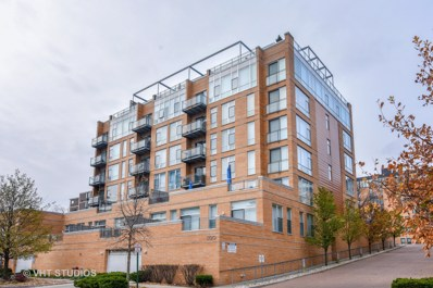 1720 Oak Avenue UNIT 804, Evanston, IL 60201 - #: 10136418