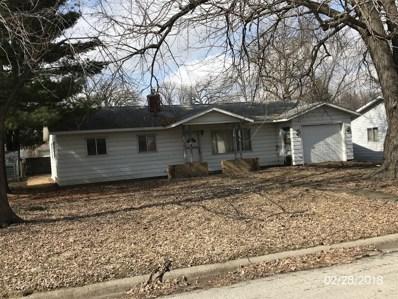 1803 Avenue L, Sterling, IL 61081 - #: 10136429