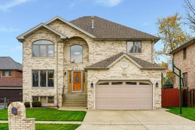 8516 Moody Avenue, Burbank, IL 60459 - MLS#: 10136438