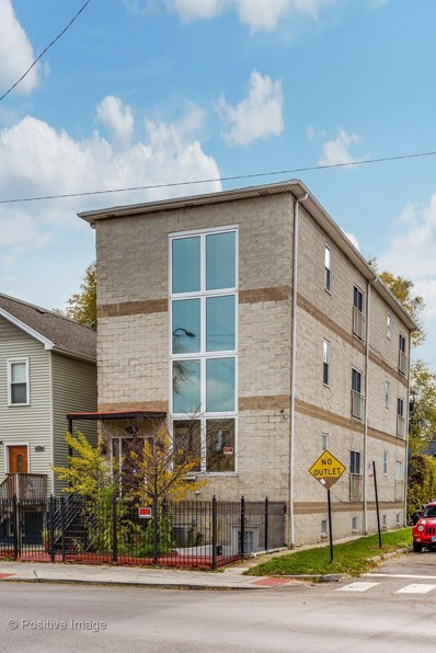 2539 W Foster Avenue UNIT 1, Chicago, IL 60625 - #: 10136440