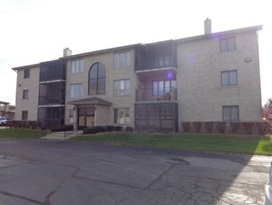5017 139th Place UNIT 710, Crestwood, IL 60418 - MLS#: 10136443
