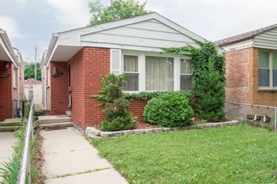 11410 S Morgan Street, Chicago, IL 60643 - MLS#: 10136463