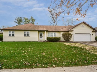 405 Prairie Lane, Wilmington, IL 60481 - MLS#: 10136465